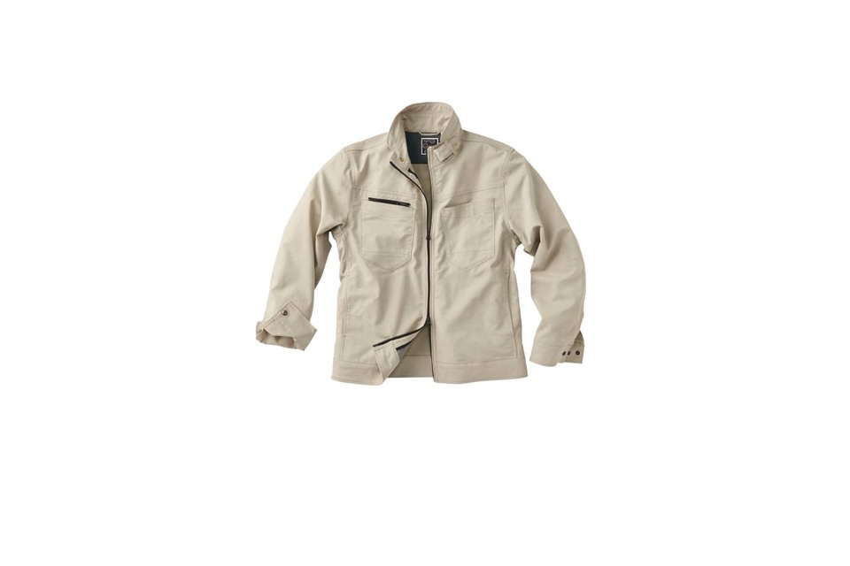 D513 ENGINEER-JACKETの画像